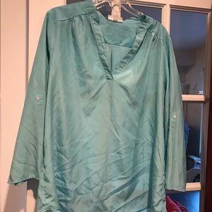 Allison Brittney blouse